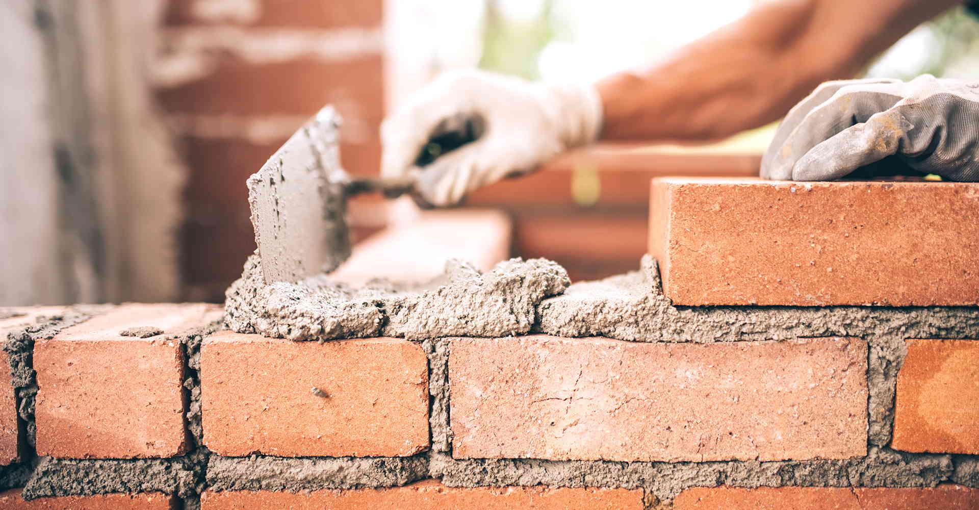 PMC | travaux de maçonnerie à Montfermeil